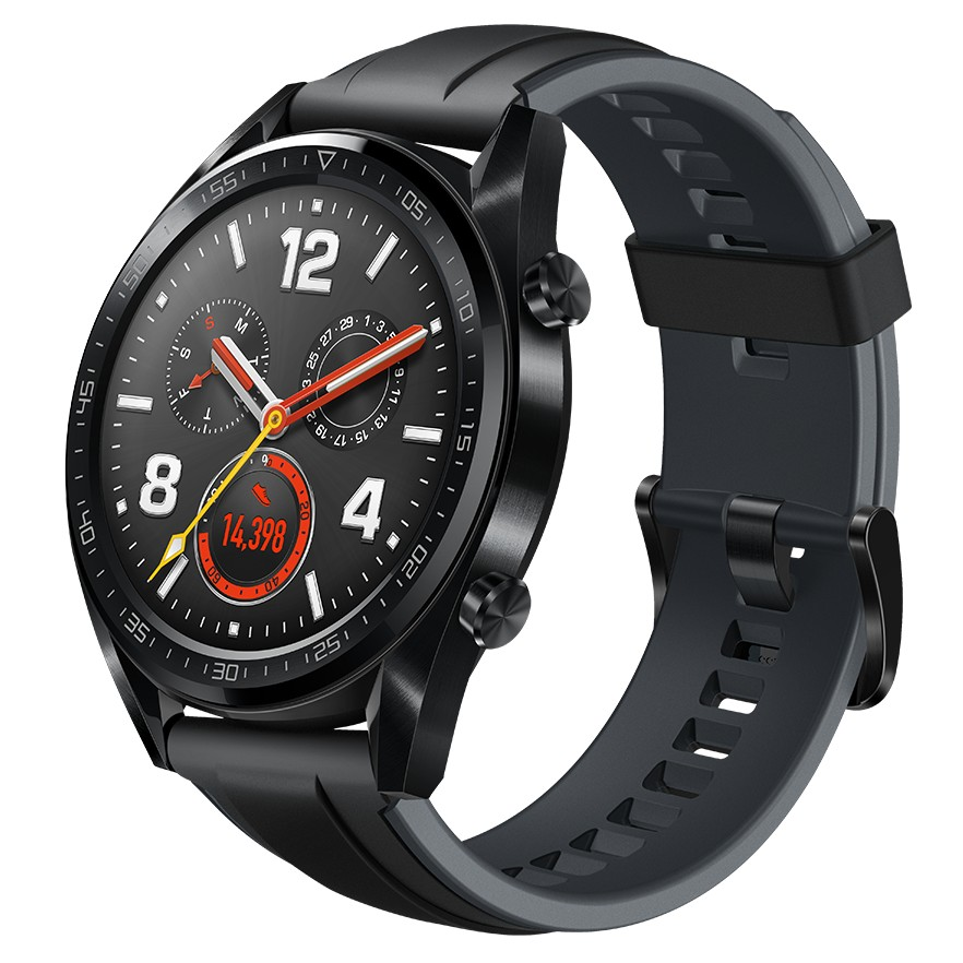 HUAWEI Watch GT Black